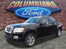 2007_Ford_Explorer Sport Trac_XLT_ Columbiana OH