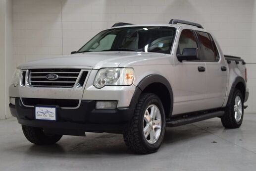 2007 Ford Explorer Sport Trac XLT Englewood CO