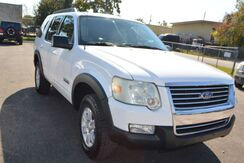 2007_Ford_Explorer_XLT 4.0L 4WD_ Houston TX