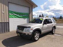 2007_Ford_Explorer_XLT 4.0L 4WD_ Spokane Valley WA