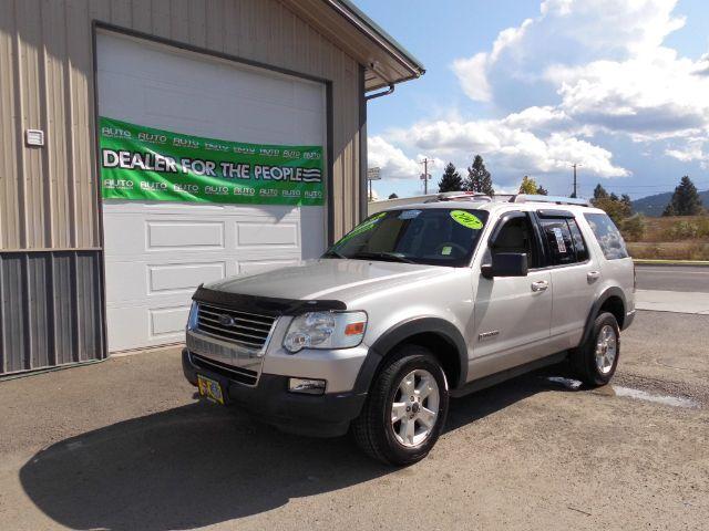 2007 Ford Explorer XLT 4.0L 4WD Spokane Valley WA