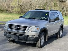 2007_Ford_Explorer_XLT_ Crozier VA