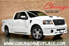 2007 Ford F-150 FX2 GT R - 1 OWNER SUPERCAB LEATHER CD SUNROOF CLEAN CARFAX Bensenville IL