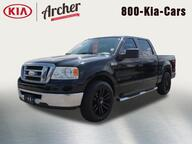 2007 Ford F-150 FX2 Houston TX