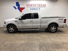 Ford F-150 FX2 Sport Running Boards Touch Screen Radio Tow Package 2007