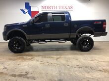 2007_Ford_F-150_FX4 4x4 Rize 6 Inch Suspension Lift New 35 Inch Tires_ Mansfield TX