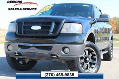 2007_Ford_F-150_FX4_ Campbellsville KY