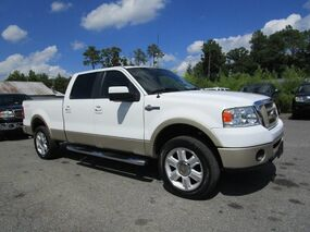 Ford F-150 King Ranch 4x4 2007