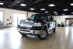 2007_Ford_F-150_King Ranch SuperCrew_ Lombard IL