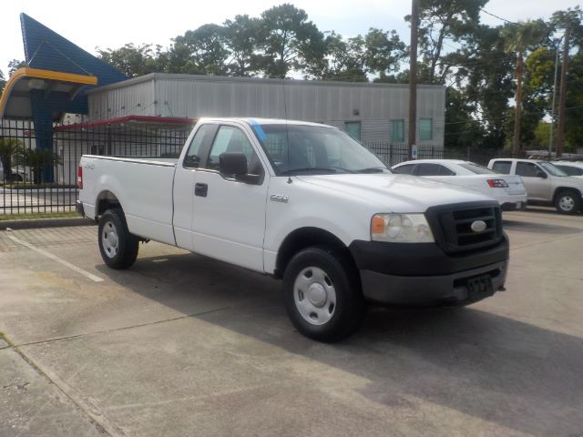 2007 Ford F-150 XL 4WD Houston TX