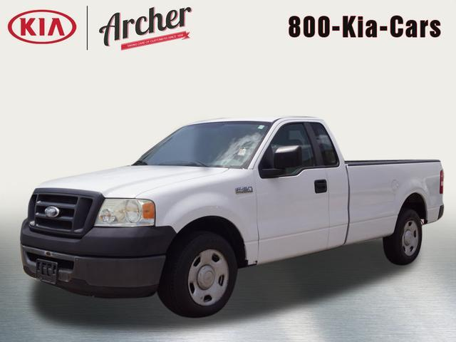 2007 Ford F-150 XL Houston TX