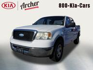 2007 Ford F-150 XLT Houston TX