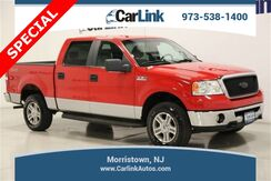 2007_Ford_F-150_XLT_ Morristown NJ