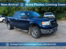 2007 Ford F-150 XLT South Burlington VT