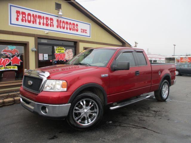 2007 Ford F-150 XLT SuperCab 2WD Middletown OH