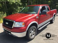 Ford F-150 XLT SuperCab Short Box 4WD 2007