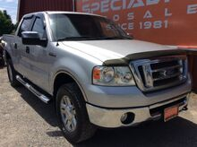 2007_Ford_F-150_XLT SuperCrew Short Box 4WD_ Spokane WA