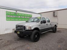 2007_Ford_F-350 SD_XL Crew Cab Long Bed 4WD_ Spokane Valley WA