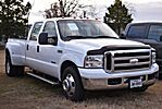2007 Ford F-350SD XLT