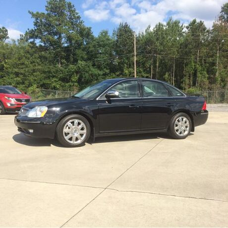 2007 Ford Five Hundred Limited FWD Hattiesburg MS