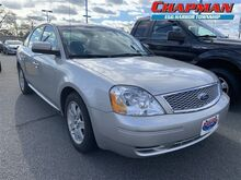 2007_Ford_Five Hundred_SEL_  PA