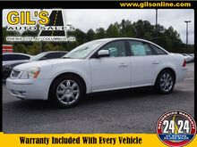 2007_Ford_Five Hundred_SEL_ Columbus GA
