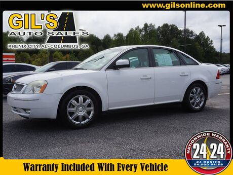 2007 Ford Five Hundred SEL Columbus GA