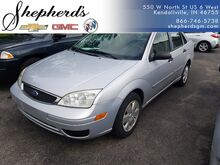 2007_Ford_Focus_SE_ Rochester IN