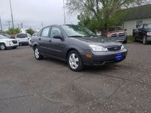 2007_Ford_Focus_ZX4 SES_ Twin Falls ID