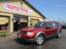 2007_Ford_Freestyle_SEL AWD_ Middletown OH