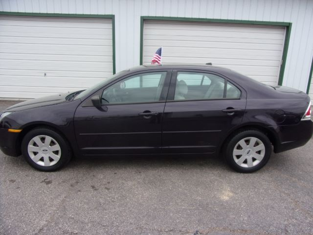 2007 Ford Fusion S Middletown OH
