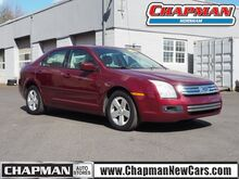2007_Ford_Fusion_SE_  PA
