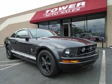 2007_Ford_Mustang_Deluxe_ Schenectady NY