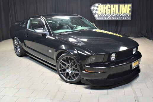 2007 Ford Mustang GT Deluxe 5-Speed Easton PA