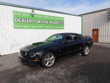 2007_Ford_Mustang_GT Deluxe Convertible_ Spokane Valley WA