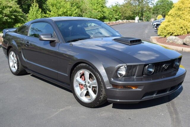 2007 Ford Mustang GT Premium 5-Speed Easton PA