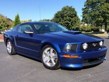 2007_Ford_Mustang_GT Premium California Special_ Easton PA