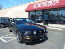2007_Ford_Mustang_GT Premium_ Schenectady NY