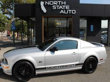 Ford Mustang GT Premium 2007