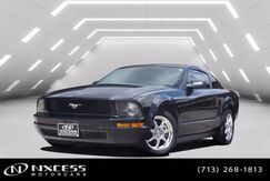 2007_Ford_Mustang_Premium_ Houston TX