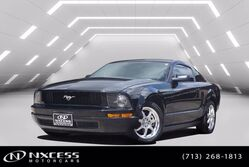 Ford Mustang Premium One Owner Only 11K Miles Well Kept Excellent Condition! 2007