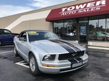 2007_Ford_Mustang_Premium_ Schenectady NY