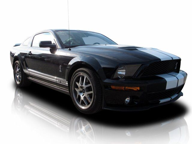 2007 Ford Mustang Shelby GT500 Philadelphia PA