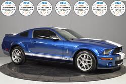 Ford Mustang Shelby GT500 2007