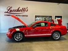 2007_Ford_Mustang_Shelby GT500_ Marshfield MA