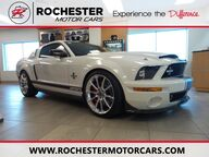 2007 Ford Mustang Shelby GT500 Super Snake w/725 HP Rochester MN