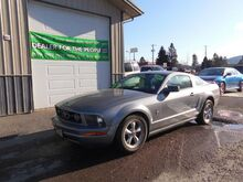2007_Ford_Mustang_V6 Premium Coupe_ Spokane Valley WA