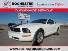 2007_Ford_Mustang_V6 Premium w/ Sport Appearance Package_ Rochester MN