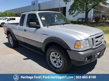 2007 Ford Ranger FX4 South Burlington VT