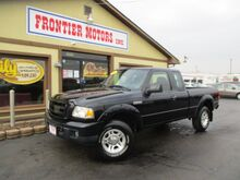 2007_Ford_Ranger_Sport SuperCab 4 Door 2WD_ Middletown OH